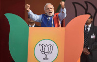 Narendra Modi, Republic day, Indian and Broadcasting Ministry, BJP, National News