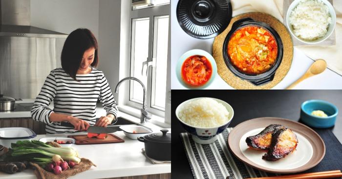 一個人煮飯 簡單食譜  快速料理