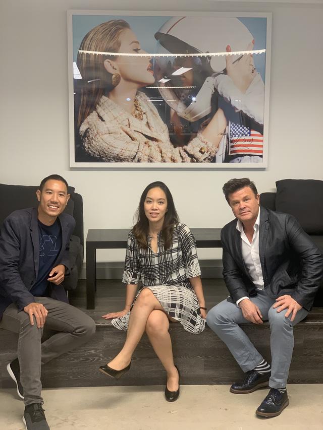 Maggie Vo: Hành trình khó tin của nữ ca sĩ tuổi teen Việt Nam trở thành lãnh đạo quỹ đầu tư hàng trăm triệu USD ở Mỹ - Ảnh 18.