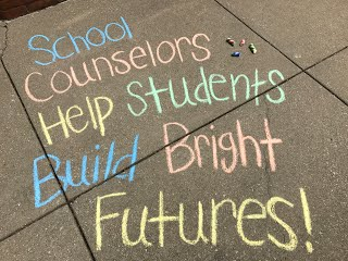 Social Counselors Help Students Build Bright Futures