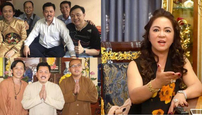 Cán bộ VKS 'lật bài ngửa' bà Nguyễn Phương Hằng sẽ thắng, khuyên NS Hoài  Linh lên tiếng nói rõ mọi ồn ào - SaoStar
