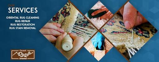 Coast Oriental Rugs - Carpet Cleaning