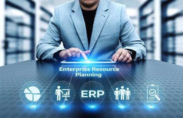 Phần mềm ERP được ứng dụng ra sao?