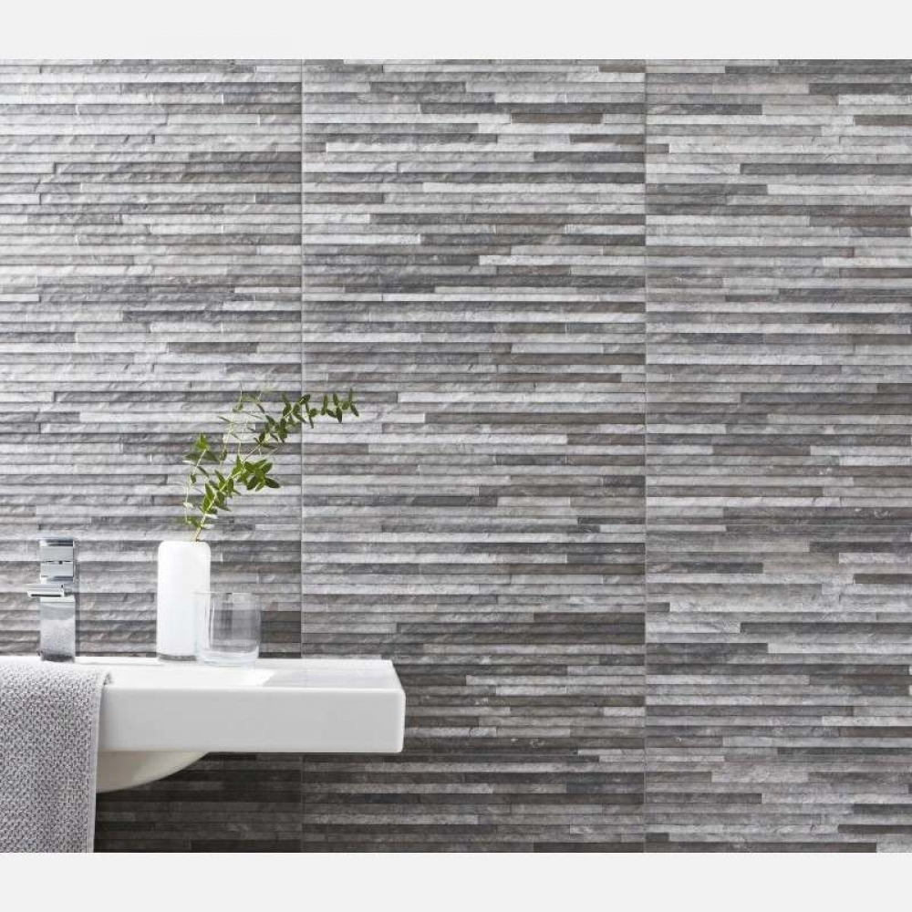 Gạch ốp tường dành cho nhà tắm