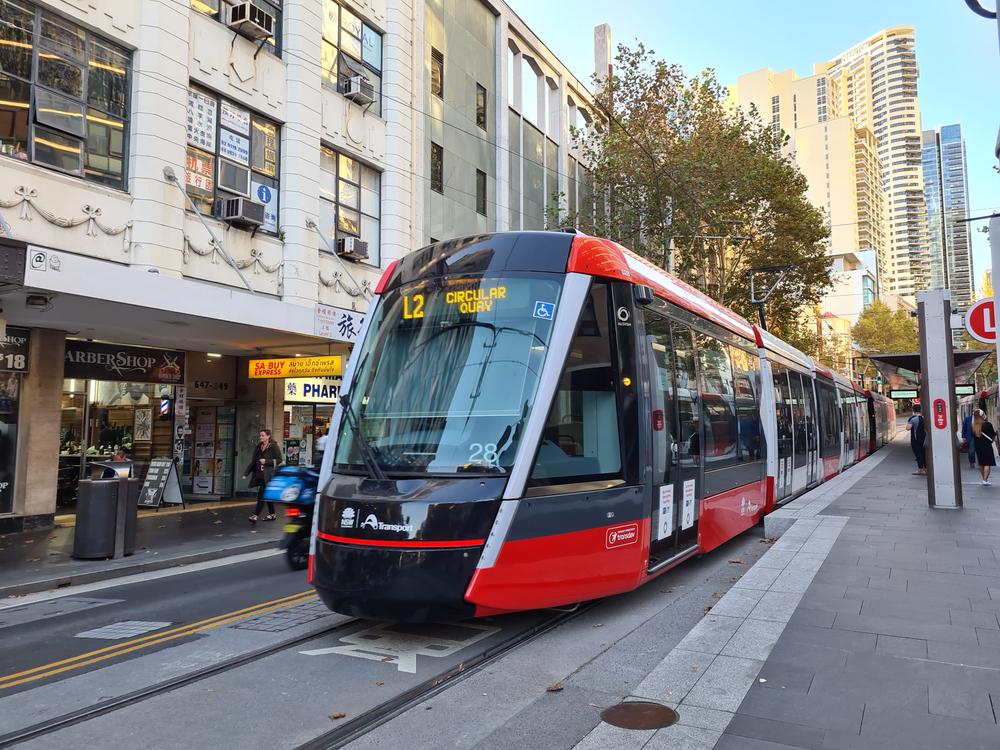 Transporte público se beneficiará do futuro elétrico do setor. (Fonte: Shutterstock)