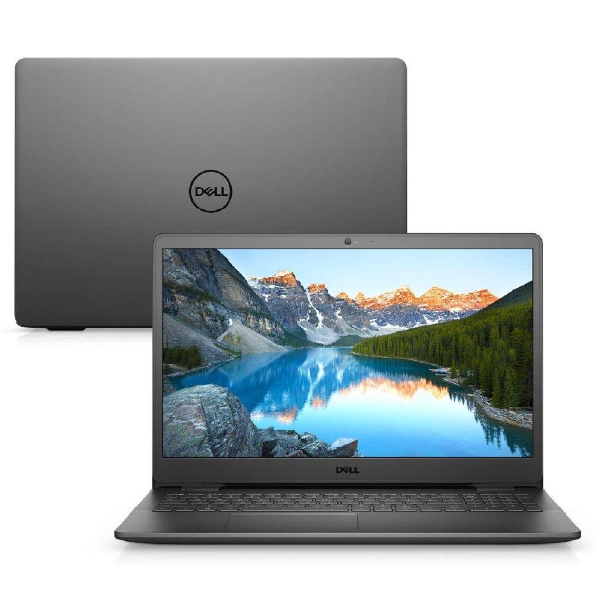 Imagem de Notebook i3 da marca Dell Inspiron i3501-M20P