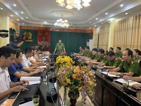 Phú Thọ: Phá đường dây làm giả hóa đơn GTGT trị giá 2.000 tỷ đồng