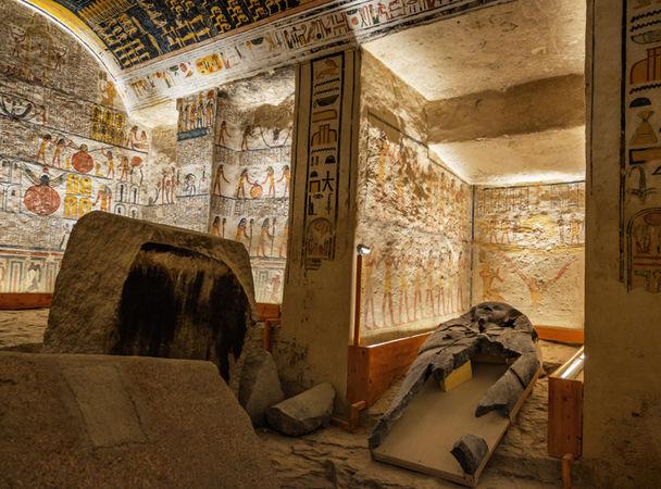 Разворованное прошлое: подпольная торговля древностями