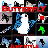 Butterfly (Vocal DDR Version)