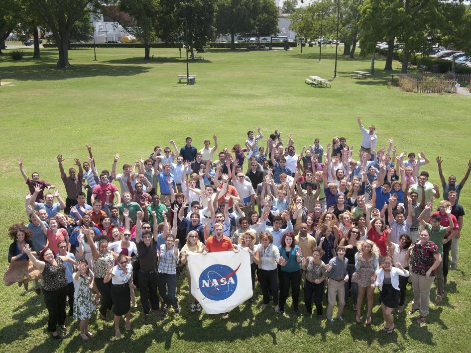 nasa intern - photo #20