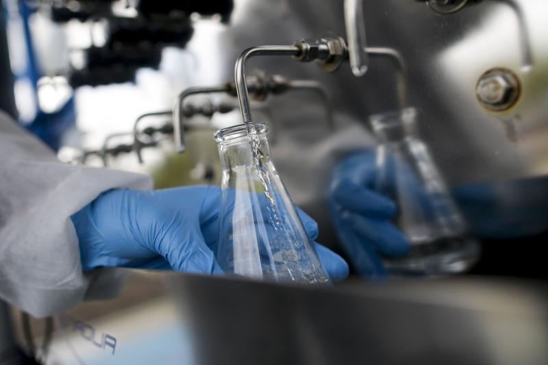 методы и средства очистки воды