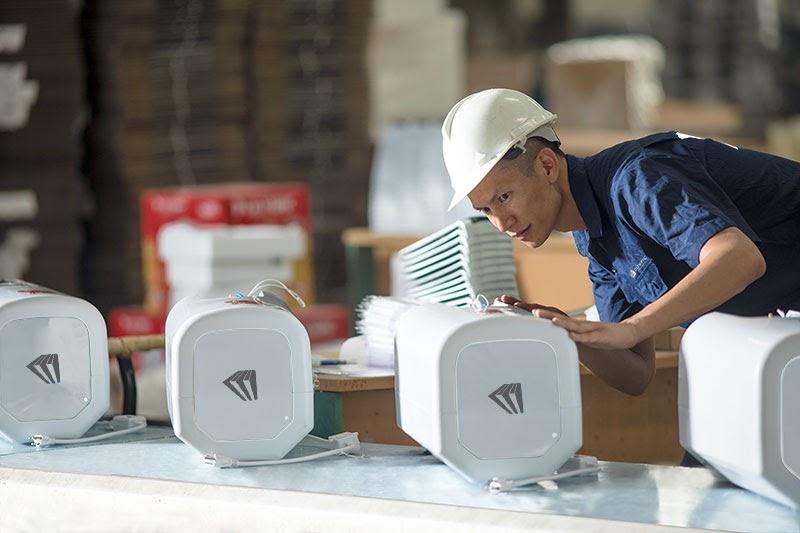 Đại lý bình nóng lạnh Olympic tại tỉnh Sơn La chuyên cung cấp những sản phẩm chính hãng chất lượng tốt