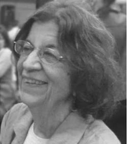 Ana Clara T. Ribeiro