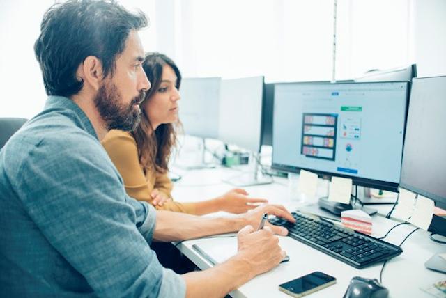 Agency marketing uy tín sẽ thực hiện dịch vụ marketing online theo đúng quy trình