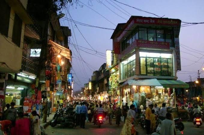 Paltan bazar