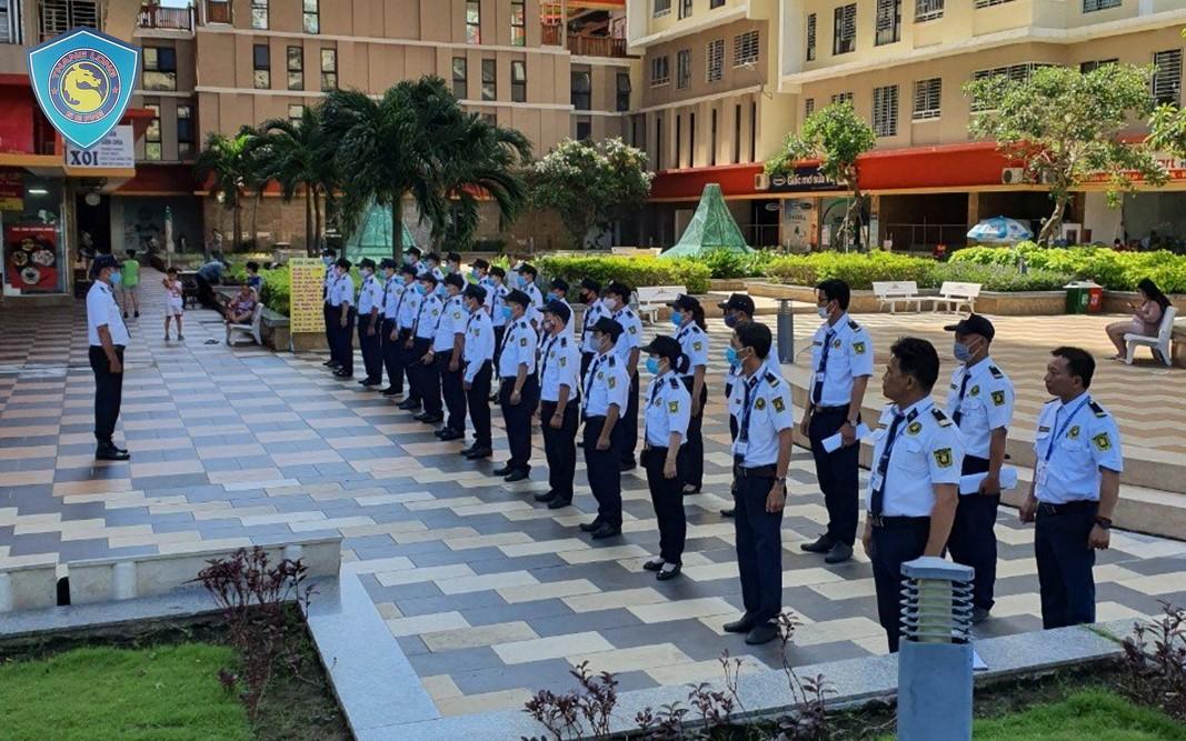 bảo vệ Tây Ninh