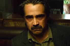 Image result for colin farrell true detective
