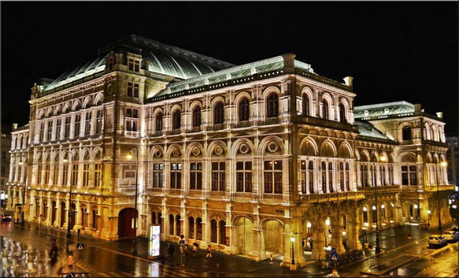 Image result for Vienna State Opera  images