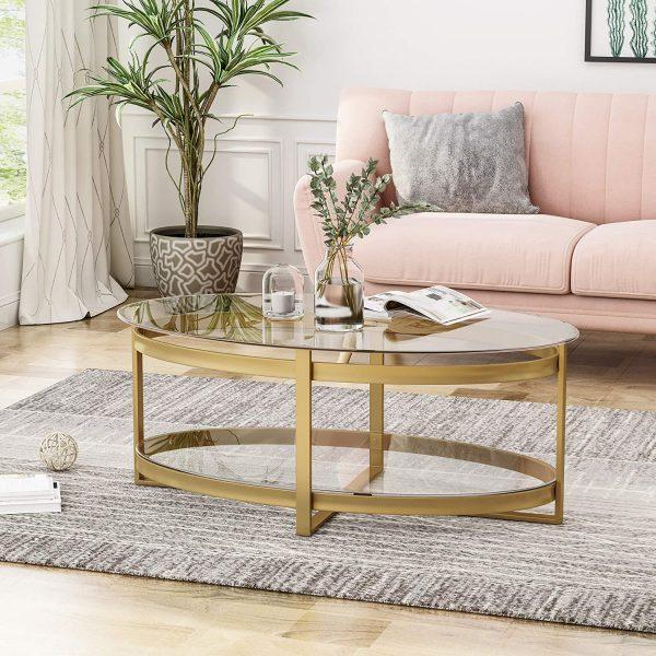 http://cdn.home-designing.com/wp-content/uploads/2021/04/oval-glass-coffee-table-with-bottom-display-shelf-gold-frame-glam-living-room-furniture-ideas-affordable-600x600.jpg