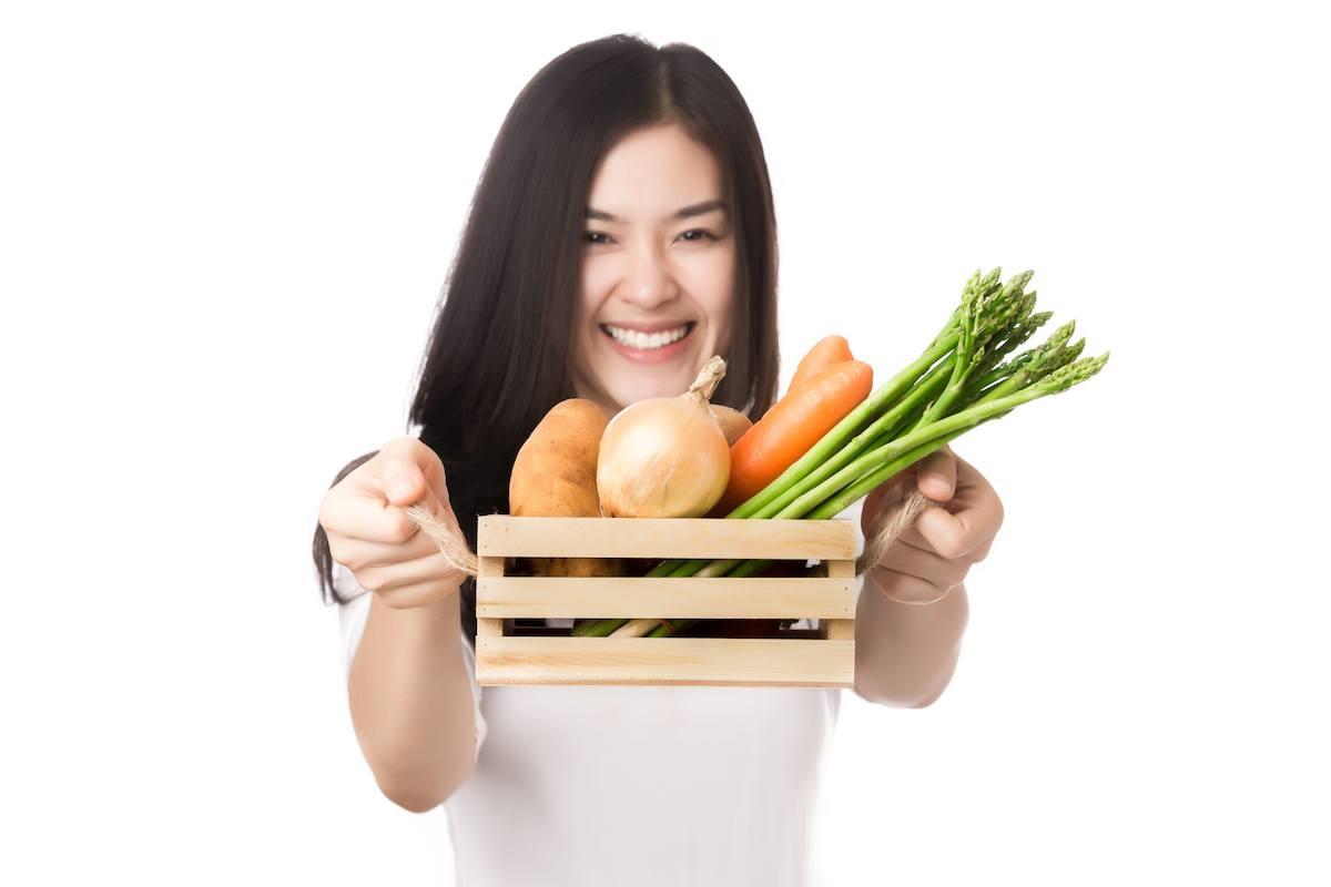 เลือกรับประทานอาหารที่ช่วยลดการอักเสบ