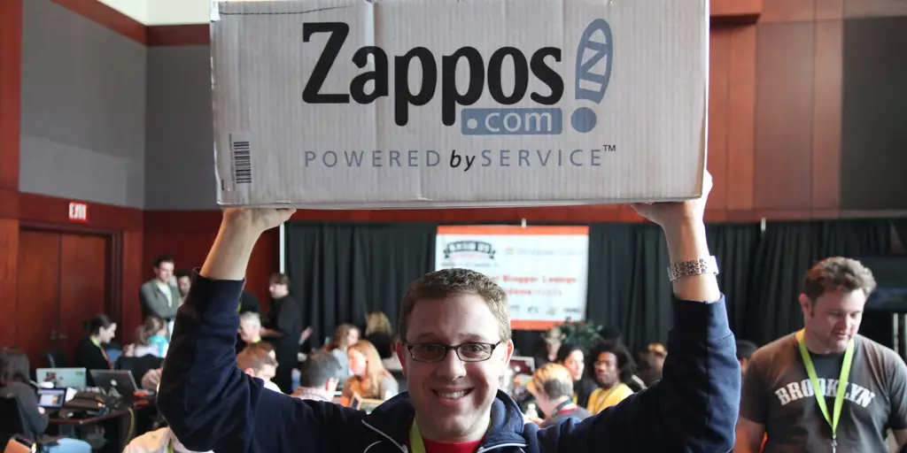 Zappos Employees Are Ready to Go the Extra Mile