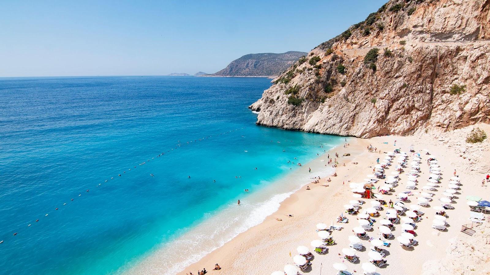Spiaggia di Kaputaş