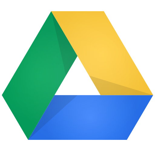 Image result for google drive icon