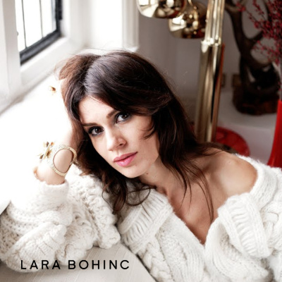 shoes LARA BOHINC