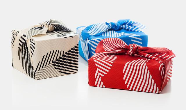 Can wrapping paper be recycled?