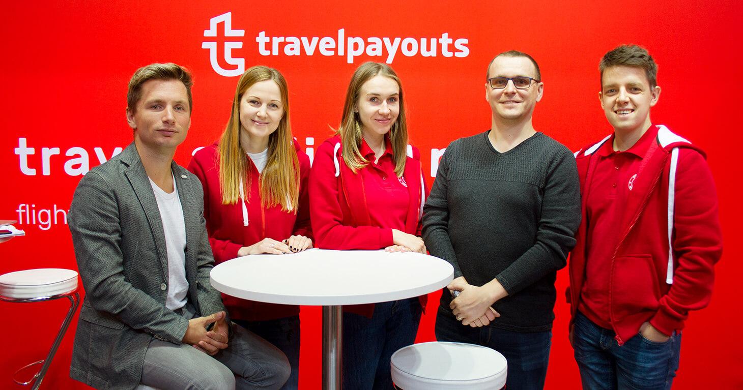 Travelpayouts на ITB 2019
