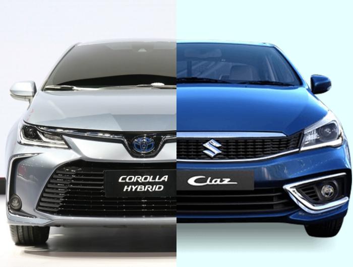 Toyota ซื้อหุ้น Suzuki เพิ่มเป็น 4.9%