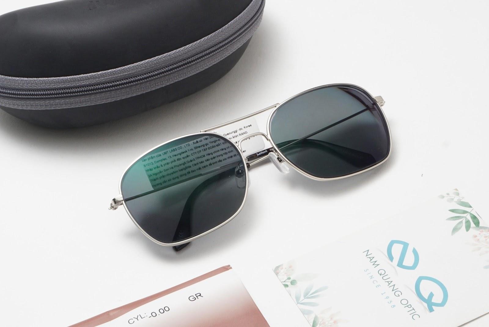 Tìm hiểu về địa chỉ mua kính mát có độ chất lượng tại TpHCM - 270319