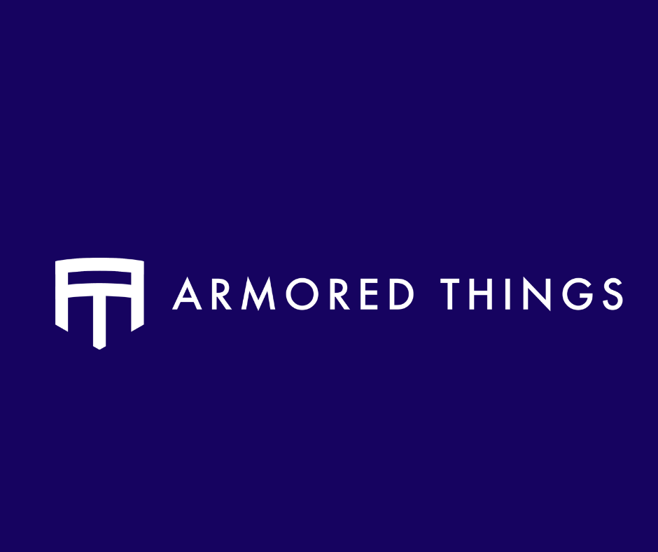 Armored Things' logo