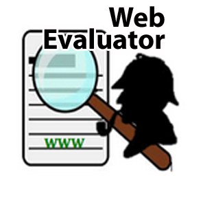 Web Evaluator Badge