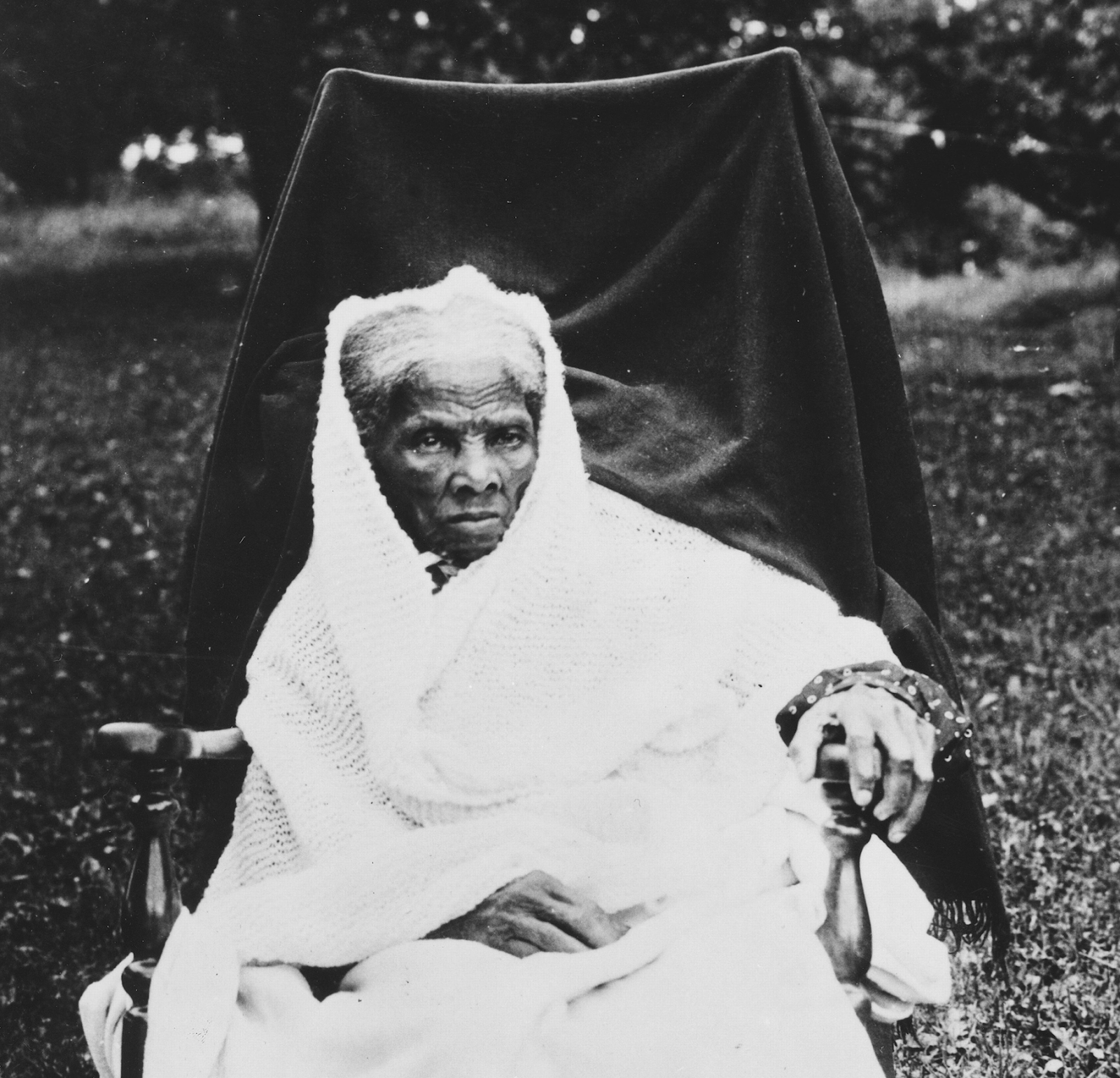 The decidedly anti-reformist Harriet Tubman
