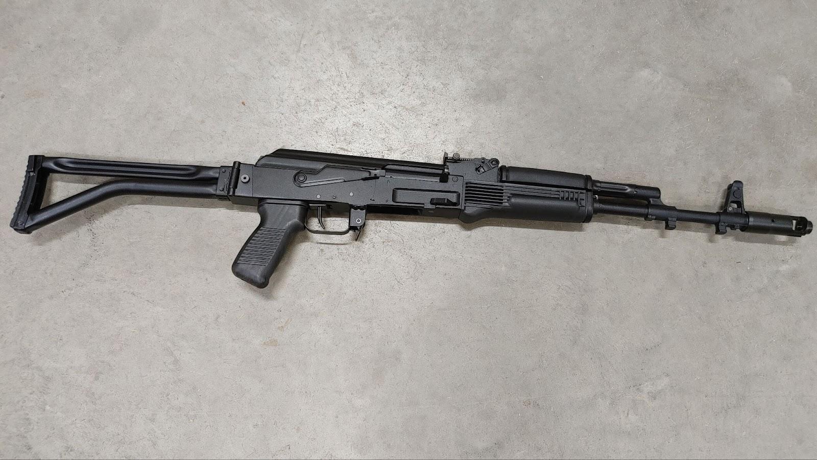 Arsenal AK-47