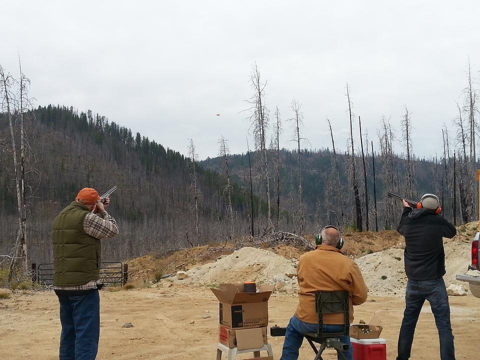 sporting clays tips beginners