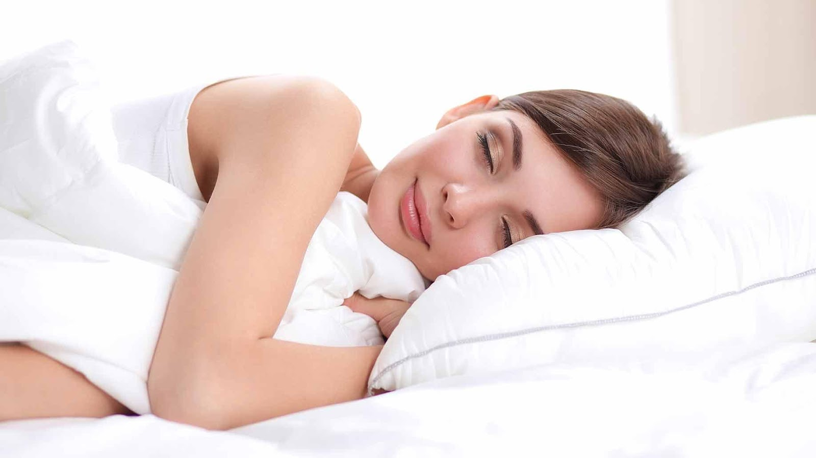 6 Basics That Positively Impact How You Sleep