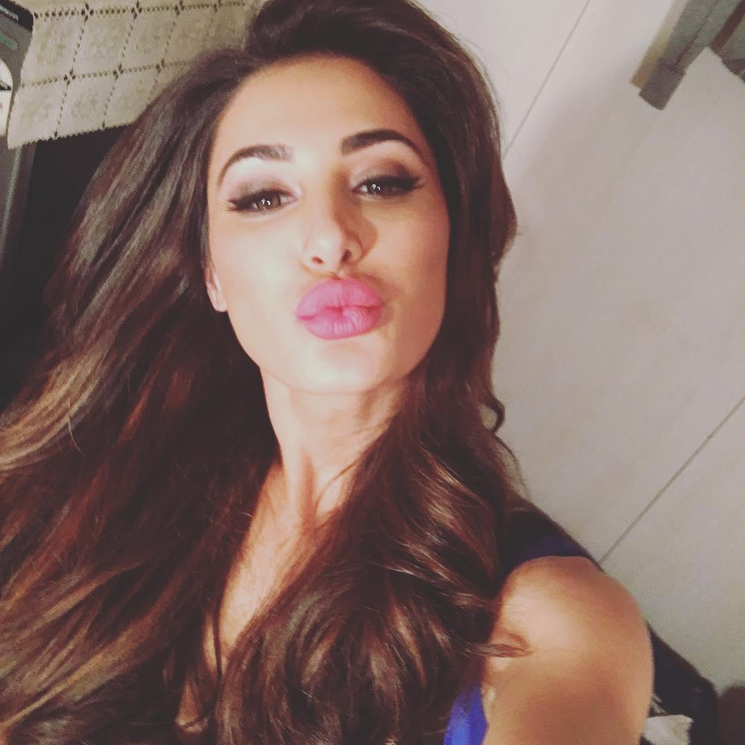 Queen Of Pouts, Nargis Fakhri, Banjo, Housefull 3