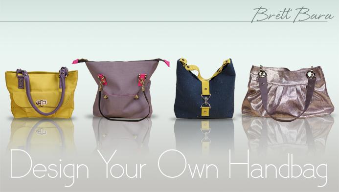 Serger Pepper - Sewing Denim like a Pro - Design Your Own Handbag