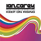 Keep On Rising (Radio Mix) (feat. Michelle Shellers)