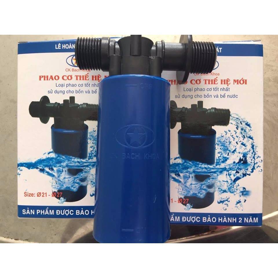 Cung cấp nước tự động