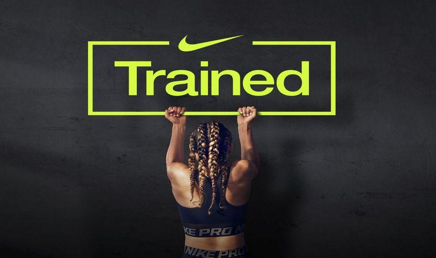 Nike Training Club приложения для тренировок дома