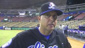 Lino decide no regresar, Licey buscará manager
