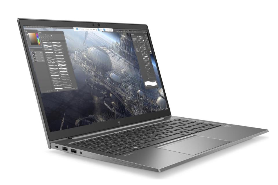 HP Zbook 14 Firefly G8 cho hiệu năng mạnh mẽ, vượt trội