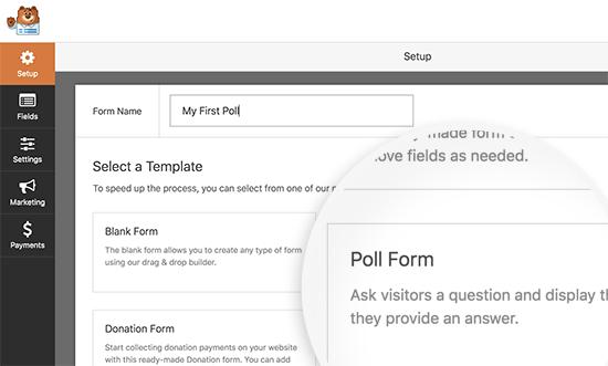 Ultimate WordPress Polls For Your Website 3