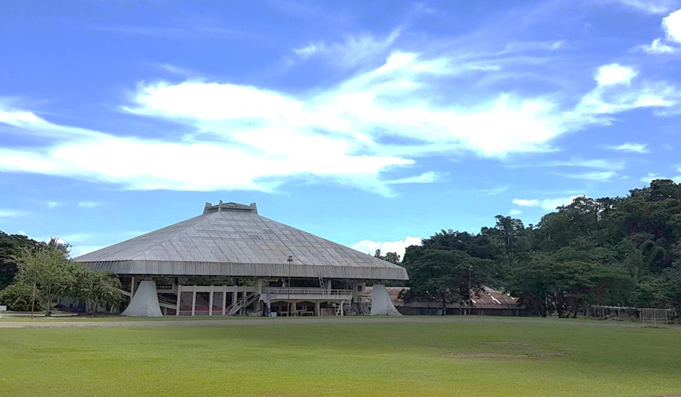 VSU Gymnasium