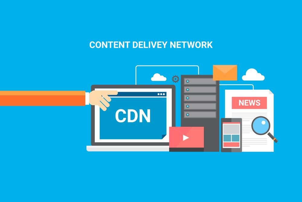 Что такое CDN?
