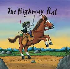 Image result for The Highway Rat