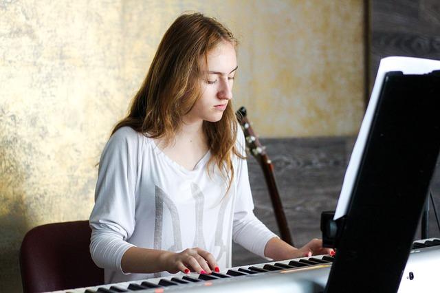 Cara Cepat Belajar Piano Untuk Pemula Lengkap